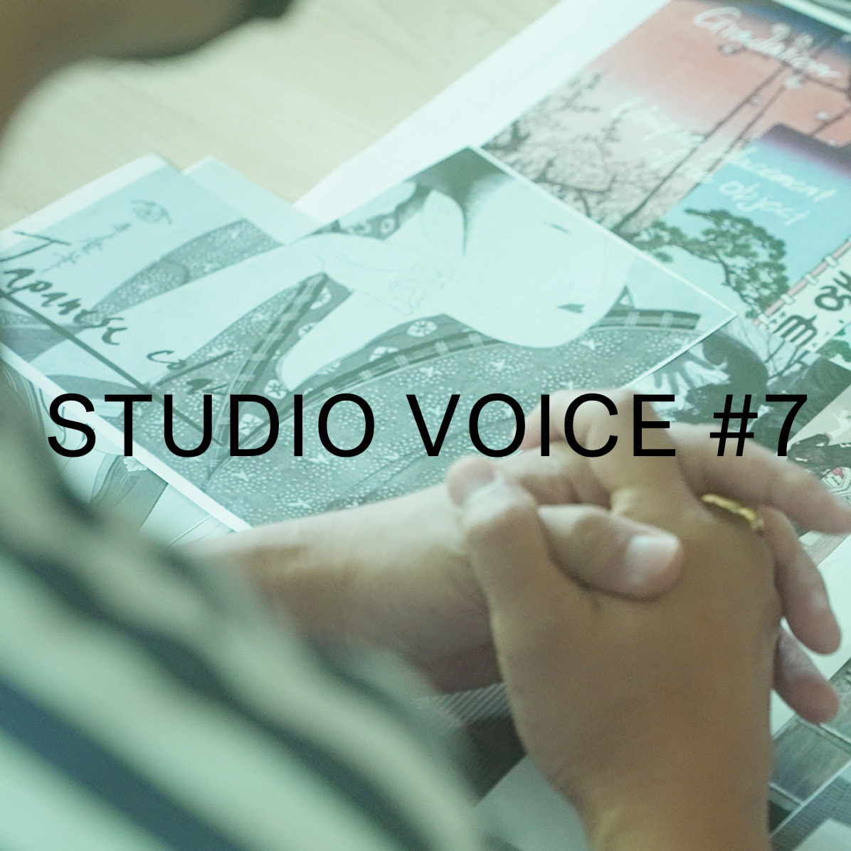 STUDIO VOICE | PRE-FALL 2021 COLLECTION